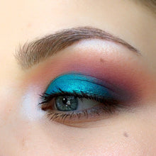 Pressed Pigment Eyeshadow (Duochrome) - BOHEMIAN
