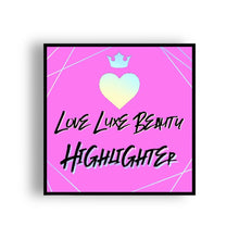 Highlighter - MAKE BELIEVE