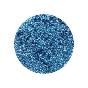 Pressed Pigment Eyeshadow (Sparkle) - 14 MOONS