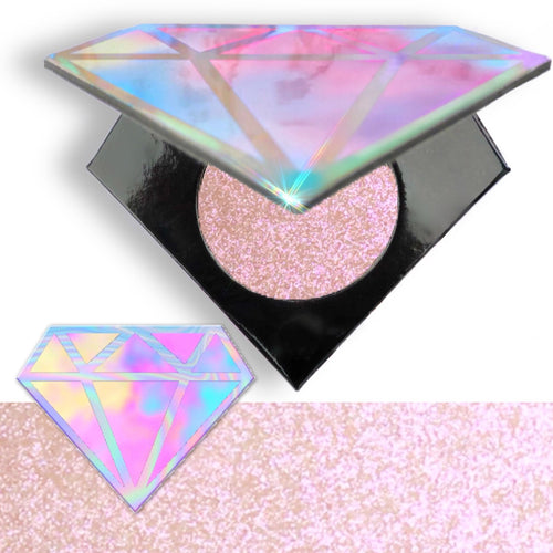 Shine Bright Highlighter - MAKE BELIEVE - Love Luxe Beauty