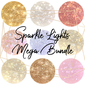 Sparkle Lights MEGA Bundle - Love Luxe Beauty