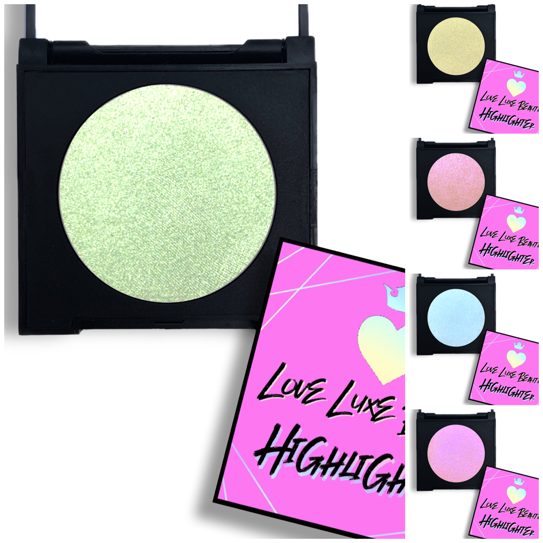 Highlighter Bundle - Iridescent