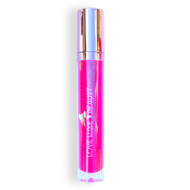 Lip Luster - BARBIE GIRL - Love Luxe Beauty