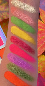 Eyeshadow Palette - FOR THE LOVE OF FALL (Limited Edition)