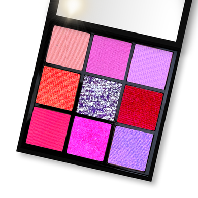 Eyeshadow Palette - SOMETHING GORGEOUS