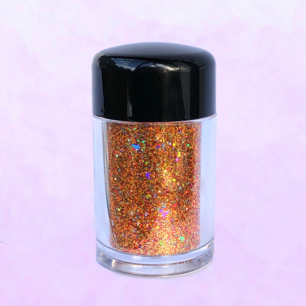 Glitter - SUN Holographic Mix - Love Luxe Beauty