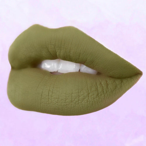 Liquid Lipstick - TOXIC (Limited Edition) - Love Luxe Beauty