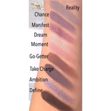 Pressed Pigment Eyeshadow (Saturated Color) - DEFINE
