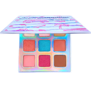 Sweet Summertime Eyeshadow Palette (Limited Edition)