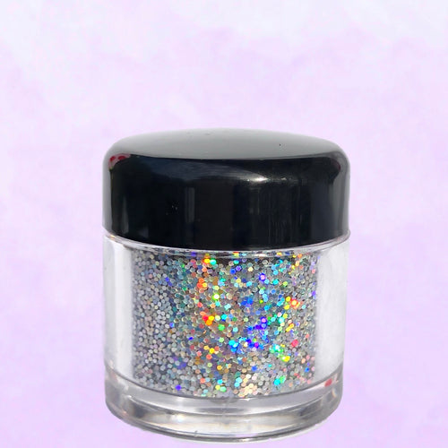 PRETEND Holographic Glitter - Love Luxe Beauty