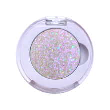 Iridescent Glitter Chrome - FASCINATION