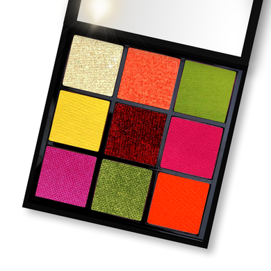 Eyeshadow Palette - FOR THE LOVE OF FALL
