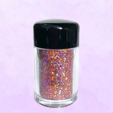 FANCY Holographic Glitter - Love Luxe Beauty