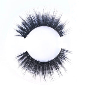 Faux Mink Luxe Lashes - KYLIE - Love Luxe Beauty