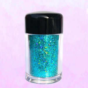 DAZZLE Holographic Glitter - Love Luxe Beauty