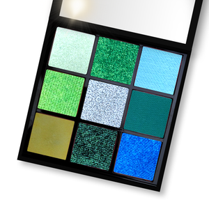 Eyeshadow Palette - SOMETHING FUN