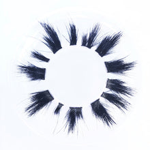 NIKKI - Faux Mink Luxe Lash Set - Love Luxe Beauty