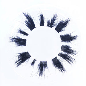 Faux Mink Luxe Lash Set - NIKKI - Love Luxe Beauty