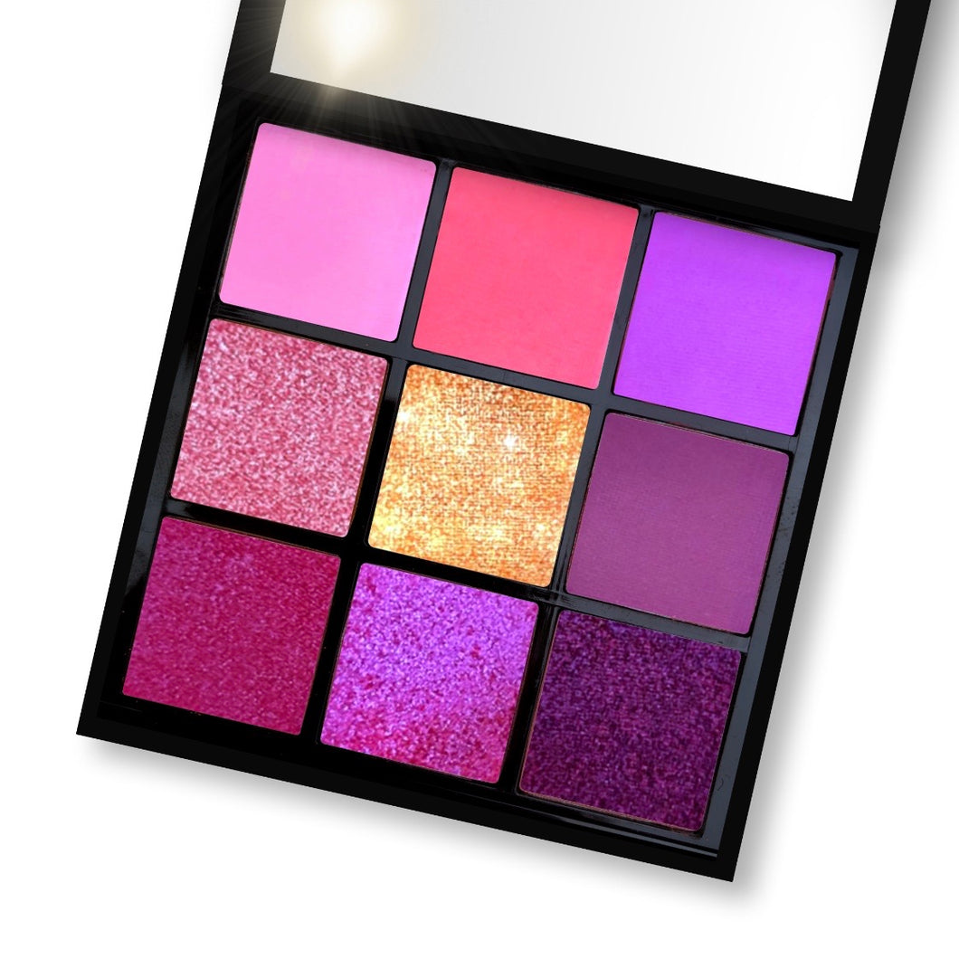 Eyeshadow Palette - SOMETHING GORGEOUS 2