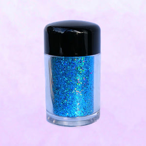 NEPTUNE Holographic Glitter - Love Luxe Beauty