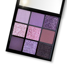 Eyeshadow Palette - TAUPES AND DREAMS