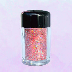 STARLIGHT Holographic Glitter Mix - Love Luxe Beauty