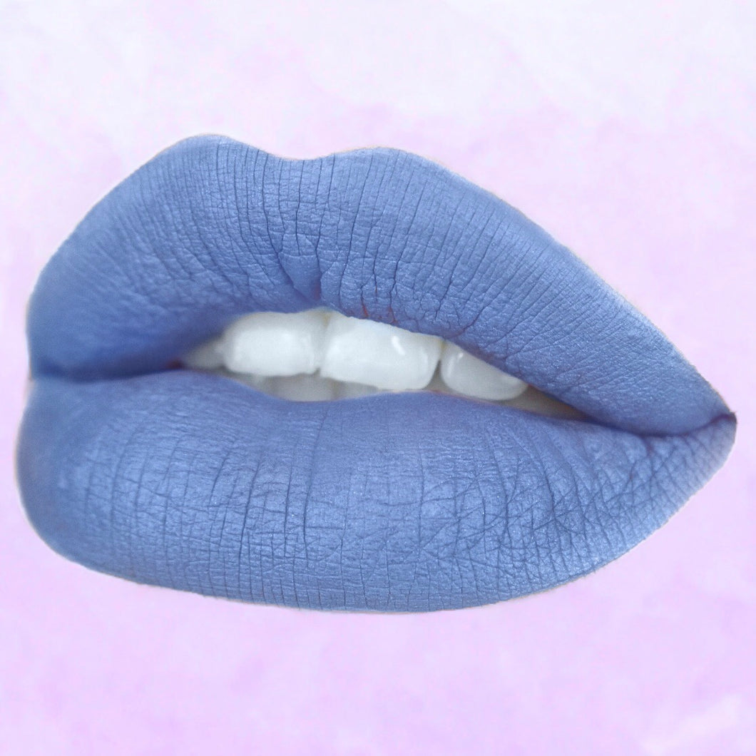 Limited Edition HAIL STORM Liquid Lipstick - Love Luxe Beauty
