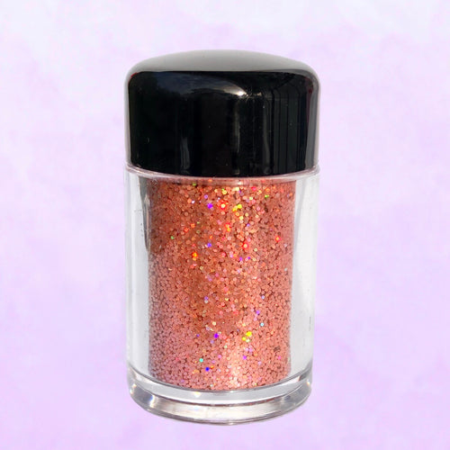 FLAME Holographic Glitter - Love Luxe Beauty