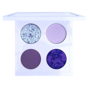 Chrome Quad - LUSH LAVENDER