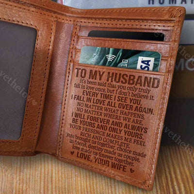 RV1154 - I See You - Wallet