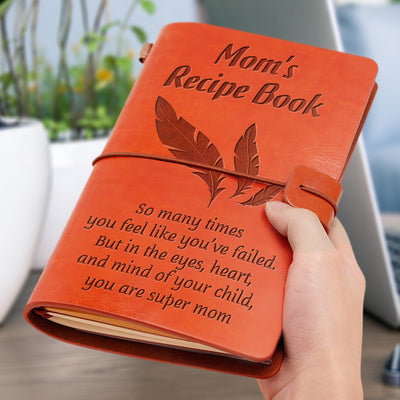 You Are Super Mom - Notebook
