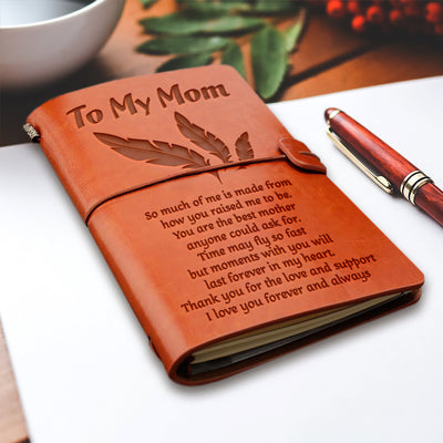 You're The Best Mother - Notebook