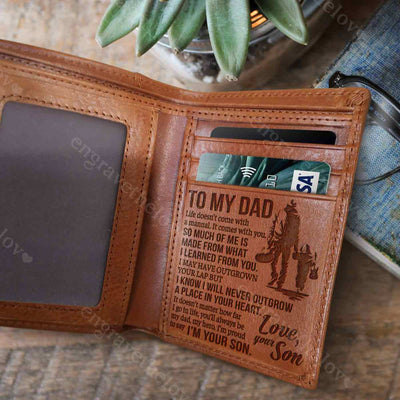 I'm Your Son - Wallet