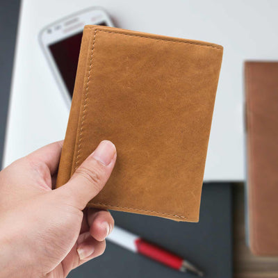 Every Single Day - Trifold Wallet