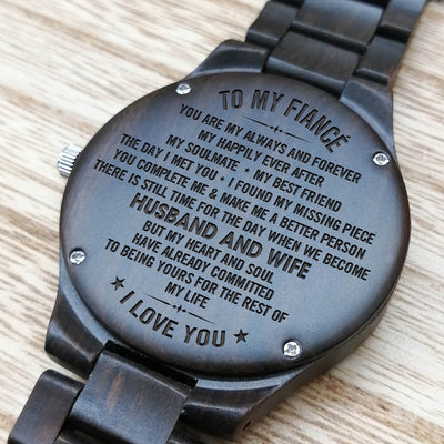 My Always And Forever - Watch