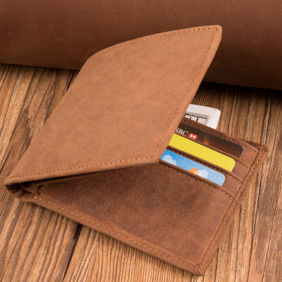 You're Loved For Who You Are - Men Wallet