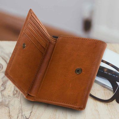 Lighting My Path - Wallet