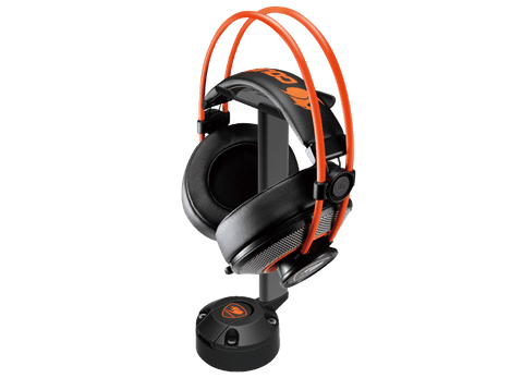 Gaming Headset Holder / Stativ Cougar Bunker S - Gamer Garagen
