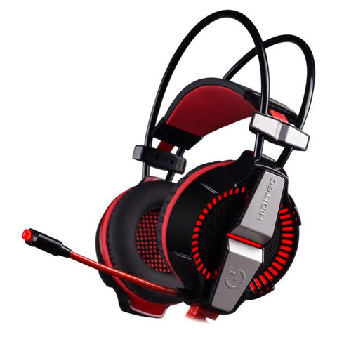 Gaming Headset Hiditec IKOS - Gamer Garagen
