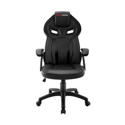Gamer Stol Mars Gaming MGC118 BK - Gamer Garagen