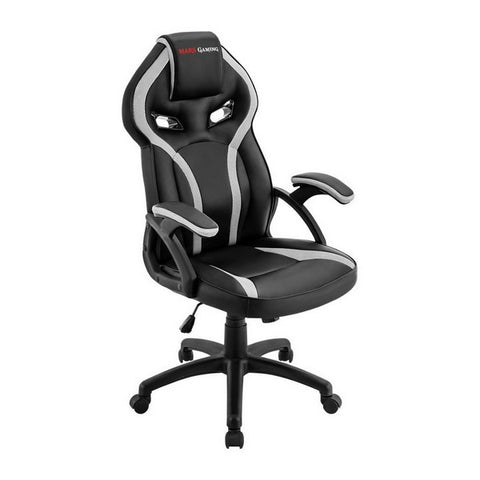 Gamer Stol Mars Gaming MGC118 BW - Gamer Garagen