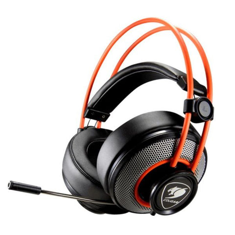 Gaming Headset Cougar Immersa - Gamer Garagen