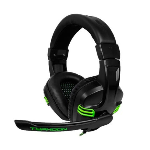 Gaming Headset BG Typhoon - Gamer Garagen