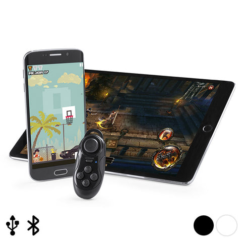 Bluetooth Gamepad Til Smartphone Og Tablet USB - Gamer Garagen