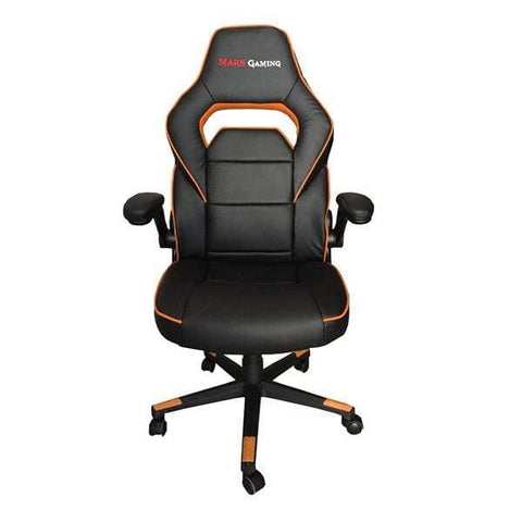 Gamer Stol Mars Gaming MGC117 BO - Gamer Garagen