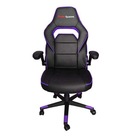 Gamer Stol Mars Gaming MGC117 BP - Gamer Garagen