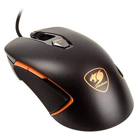Gaming Mus Cougar 450M - Gamer Garagen