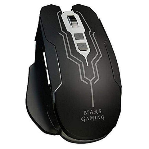 Gaming Mus Mars Gaming MM216 - Gamer Garagen