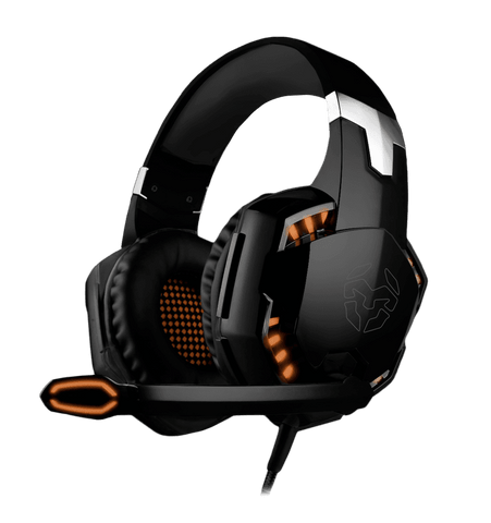Gaming Headset Krom Kyus - Gamer Garagen