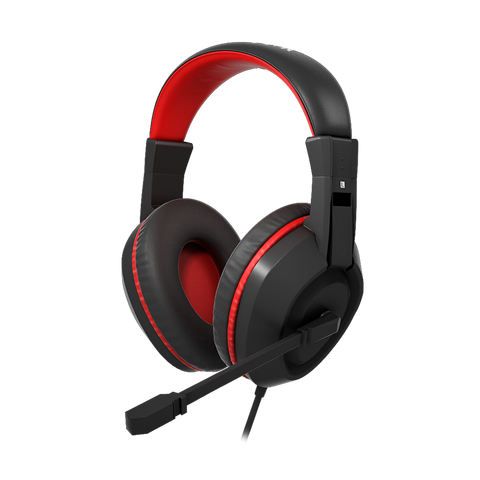 Gaming Headset / Høretelefon Mars Gaming MAH0+ - Gamer Garagen